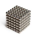 НеоКуб из магнитных шариков