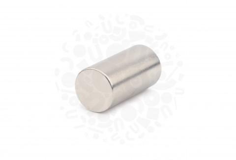 Неодимовый магнит пруток 20х40 мм