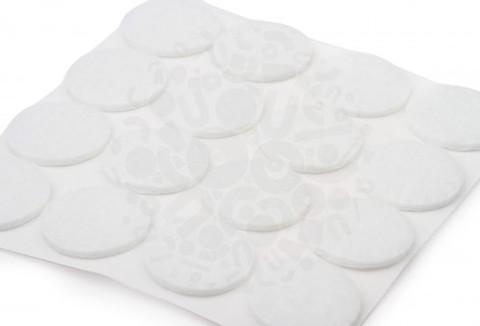 Уплотнительные прокладки с клеевым слоем