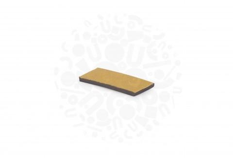 Магнитные наклейки 1.3х2.5 см (50 шт.)