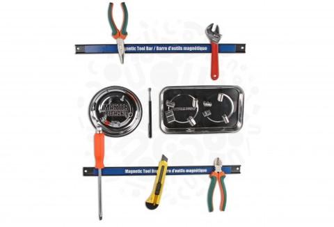 Набор магнитных инструментов (5 элемента)