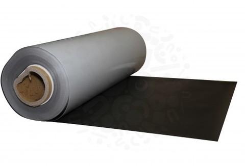 Мягкое железо с клеевым слоем 0,62 x 30 м, толщина 0,4 мм
