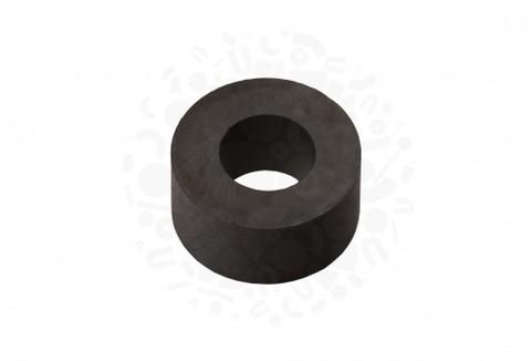 Ферритовый магнит кольцо 20х10х10 мм