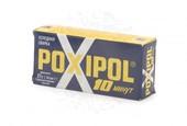 клей POXIPOL(стальной)