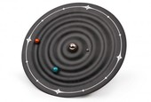 Магнитные часы «Галактика»