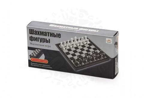 Магнитные шахматы (маленькие)