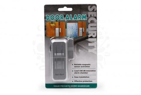 Сигнализация на дверь (с магнитом)