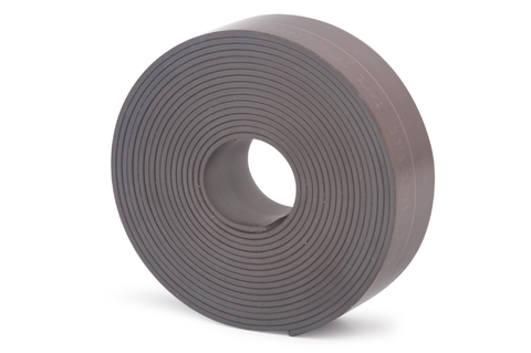 Магнитная лента 25.4 мм, рулон 3м с клеевым слоем США