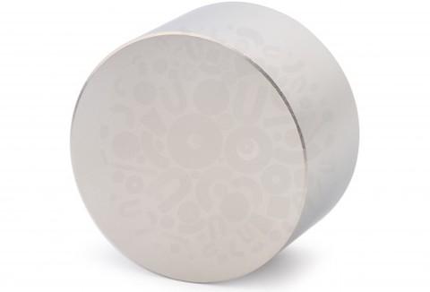 Неодимовый магнит диск 70х40 мм