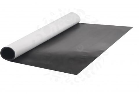 Мягкое железо с клеевым слоем 0,62 x 1 м, толщина 0,4 мм