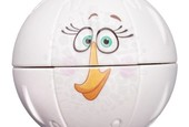 Магнитный пазл Крашик Angry Birds Matilda