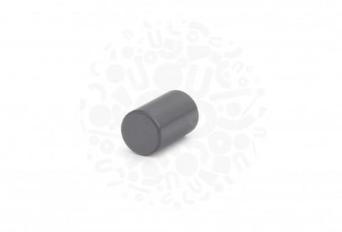 Неодимовый магнит пруток 6х10 мм (black)