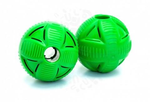 Магнитные шары для чистки туалета (2 шт.)