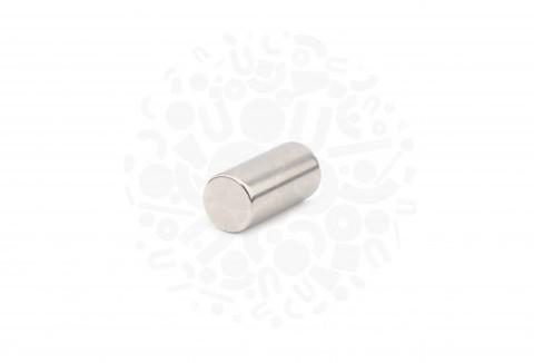 Неодимовый магнит пруток 12х25 мм