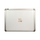 Доска магнитно-маркерная BRAUBERG 45x60 см