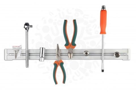Магнитный держатель для инструментов 500х40х6 мм.