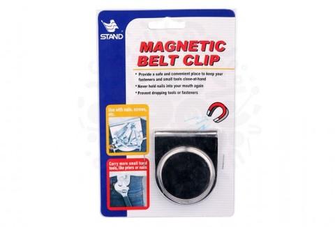 Магнитный держатель для инструментов на пояс (60мм.)