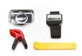 Набор магнитных инструментов для ремонта (4 элемента)