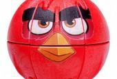 Магнитный пазл Крашик Angry Birds Red