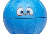 Магнитный пазл Крашик Angry Birds Blue