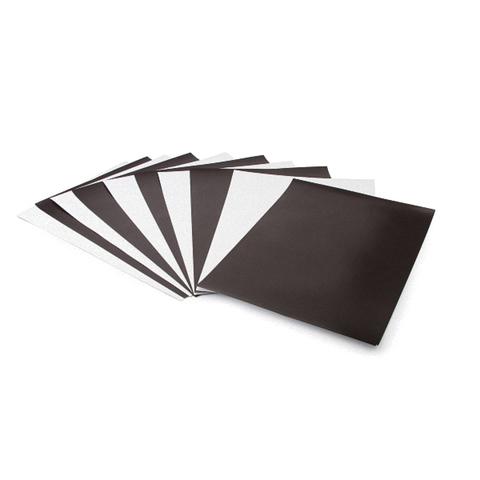 Магнитная бумага А4 (глянцевая) Упаковка 10 листов