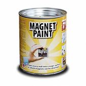 Магнитная краска MagPaint (0,5 литра)