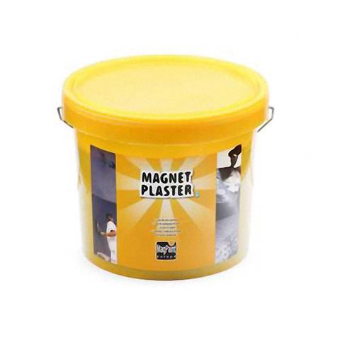 Магнитная штукатурка Magnet Plaster (5 литров), на 5 м²