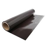 Магнитный винил без клеевого слоя 0,62 x 5 м, толщина 0,4 мм