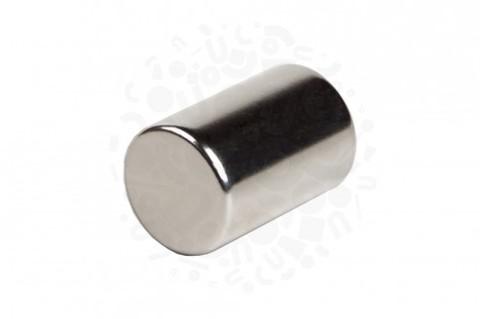 Неодимовый магнит пруток 8х10 мм