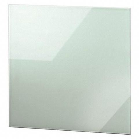 Стеклянная магнитная маркерная доска 21х84 см Belmuro Hama белая